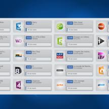 Instant TV - Desktop - 2 - Home - Buzz du moment