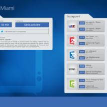 Instant TV - Desktop - 6 - Page détaillée d'un programme TV