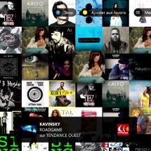 Les Indés Radios - Xbox One - 1 - Mur du son