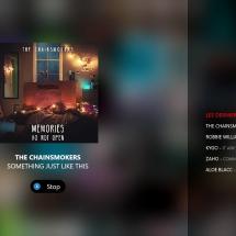Les Indés Radios - Xbox One - 2 - Ecran de veille