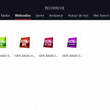 Les Indés Radios - Xbox One - 5 - Recherche